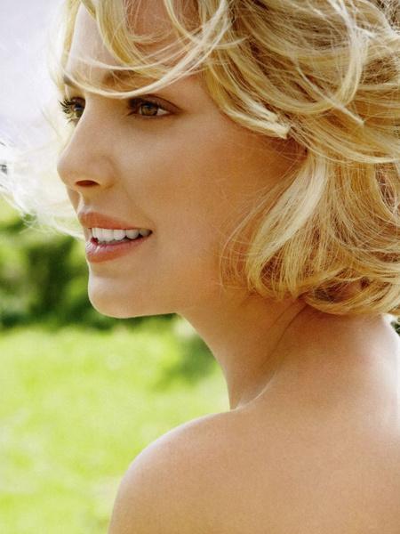 欧美短发女明星_细数欧美娱乐圈最美短发女明星 - 倾城网