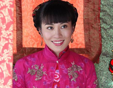 叶璇主演的电视剧《第九个寡妇》的传奇人生图片