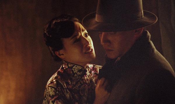 经典三级影院好骚妹_舒淇 三级片女星的华丽转身 早期为电影献身终成性感女神