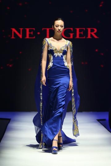 NE·TIGER 2013王府井时尚生活SHOW
