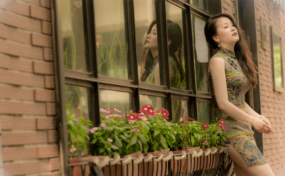 林宝:从青春美少女到上海歌姬