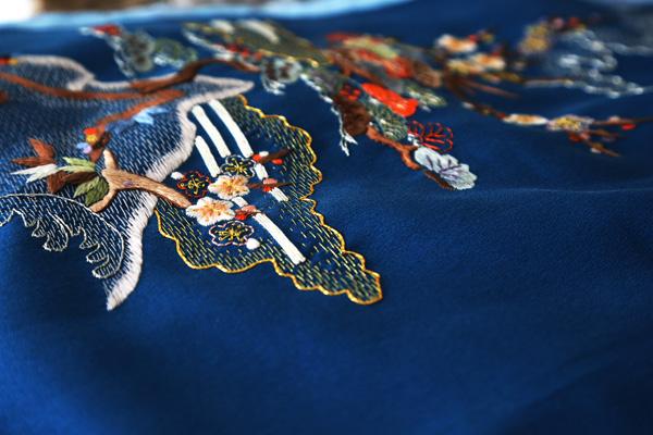 苏绣 | 指尖上的千年江南