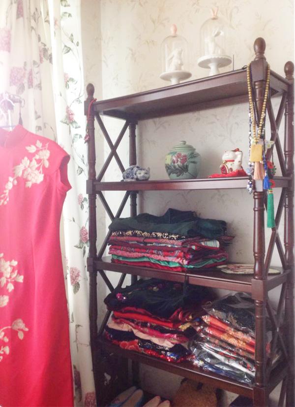 新疆名媛旗袍工作室