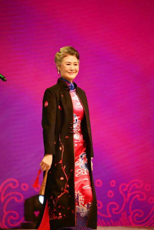 2016年度中国旗袍特别贡献奖入选名单揭晓