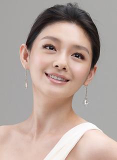 徐熙媛图片