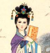 蔡文姬图片