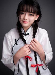 南笙姑娘图片