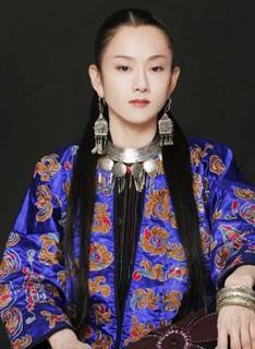 杨丽萍图片