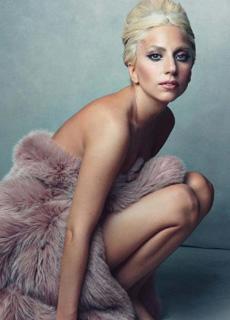 Lady Gaga图片