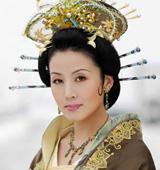 长孙皇后图片