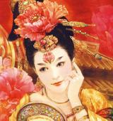 萧皇后图片