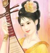 王朝云图片