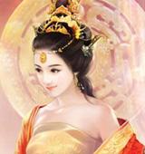 安乐公主图片