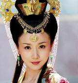 长平公主图片