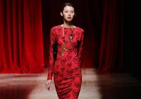 皇城根的那些东方故事 中国红挑起时尚大梁