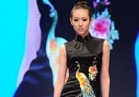 唐颂·唐光艳 国内知名品牌旗袍发布会