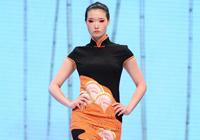 杨帆·吉祥斋 知名女装品牌旗袍发布会