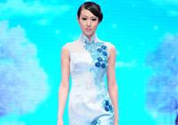青岛时装周 恩玛·秀丹《花样·四季》主题发布