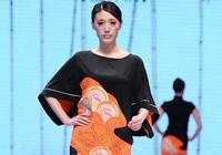 曼妙旗袍东方风韵 2012中国(青岛)国际时装周旗袍倾城秀