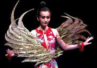 旗袍秀惊艳青岛国际时装周