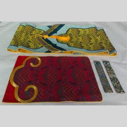 格格旗袍:中国礼物