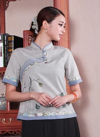 木棉道女装