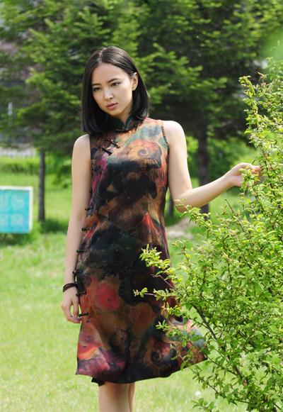 素年锦时女装