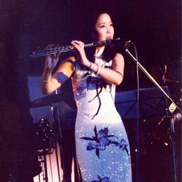 邓丽君 气质巨星的旗袍旧照