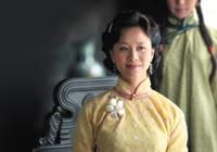 倪虹洁:我还想演穿着旗袍的古典美女