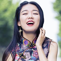 品尚华服:邂逅东方式优雅