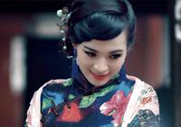 打造时尚风情旗袍造型的方法