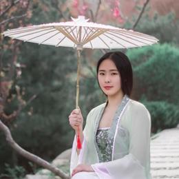 中国风摄影:青色烟雨