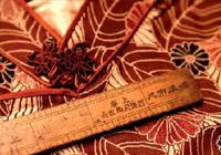 旗袍工艺 | 领、袖、襟、绲、衩
