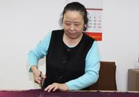 旗袍技艺大师李侃口述:我与旗袍的故事
