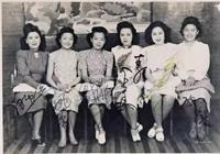 乱世佳人:民国时期大上海好声音