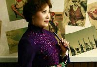 旗袍背后的故事:天津李丽  近一个世纪的旗袍母亲最珍贵的礼物