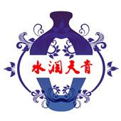 水润天青中式女装