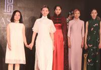 中日韩服装展示交流活动…