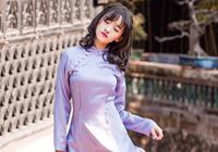 颜色的店 巽彩原创精致民族风设计女装