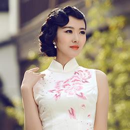 吴缝天衣产品宣传照