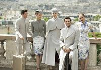 跨界与匠心孕育新作品 海南航空第五代新制服亮相巴黎高定秀