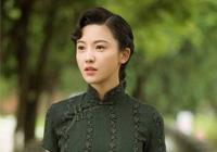 杨子姗旗袍造型曝光 《红蔷薇》中饰演女间谍