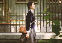 """""""十二花神""""旗袍大片首发,一起见证演员的诞生!"""