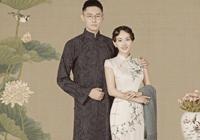 """张嘉倪穿旗袍拍怀旧版""""全家福""""温婉又惊艳!"""
