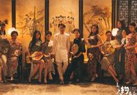 《人约黄昏后》独家专访 | 戏里戏外,旗袍文化可以更多元