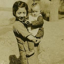 老照片:民国初年长,抗战时期短,旗袍长短变化有何规律?