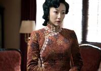 《小欢喜》小梦上热搜,穿上旗袍的金丰,竟这么优雅温婉!