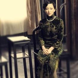 《小欢喜》小梦上热搜,穿上旗袍的金丰,竟…