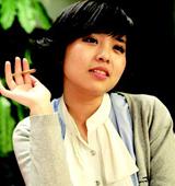 刘俐俐图片