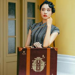 恒大酒店集团携手大三元以旗袍之美重铸经典